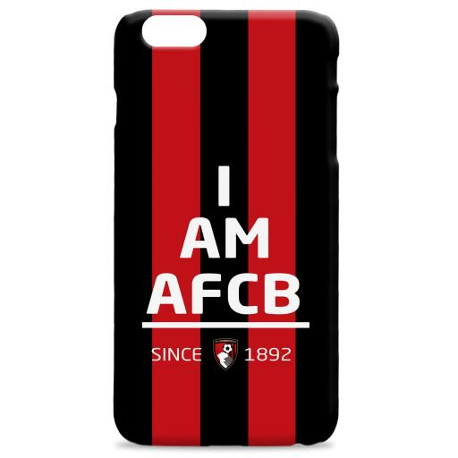 AFC Bournemouth I Am Case
