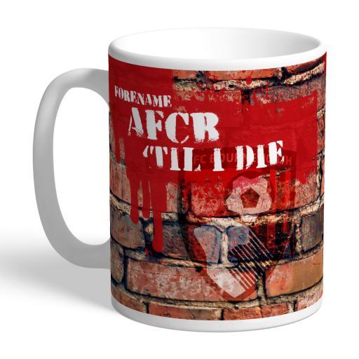 AFC Bournemouth 'Til I Die Mug