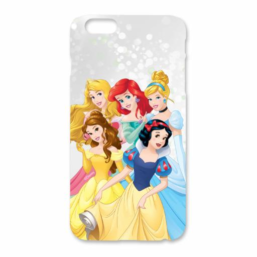 Disney Princess Group Scene iPhone 6+/6S+ Clip Case