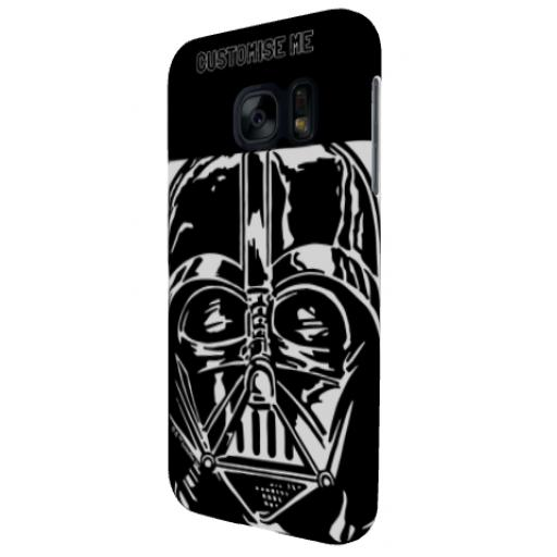 Star Wars Classic Darth Vader Samsung Galaxy S7 Phone Case