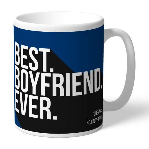 Bolton Wanderers Best Boyfriend Ever Mug