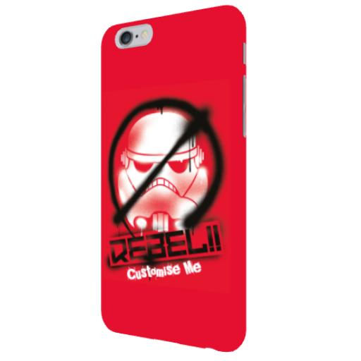 Star Wars Rebels Rebel iPhone 6+/6S+ Clip Case