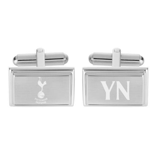 Tottenham Hotspur Crest Cufflinks