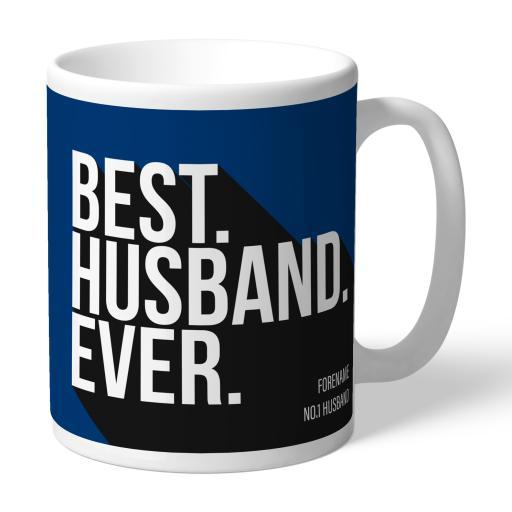 Bolton Wanderers Best Husband Ever Mug