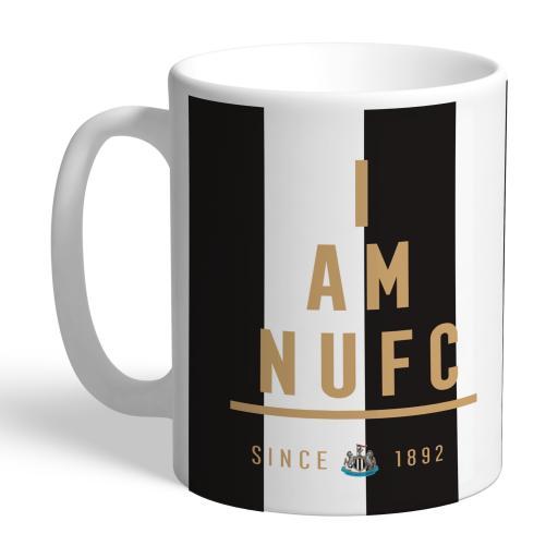 Newcastle United FC I Am Mug