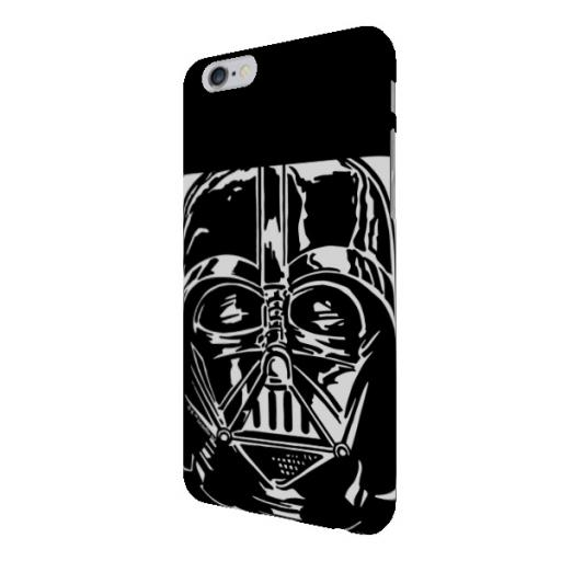 Star Wars Classic Darth Vader iPhone 6/6s Clip Case
