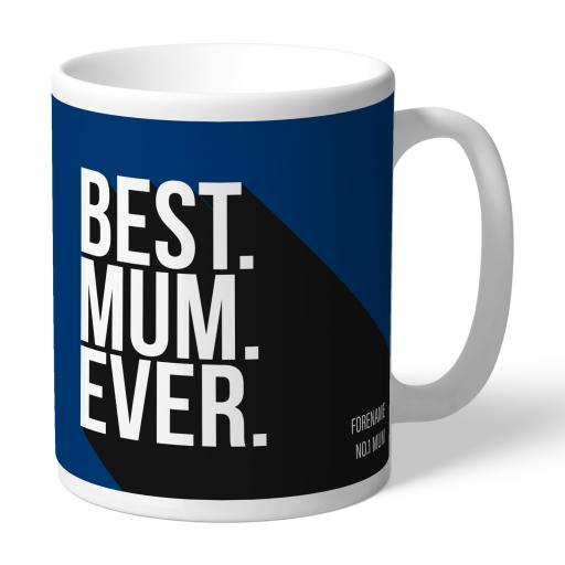 Bolton Wanderers Best Mum Ever Mug
