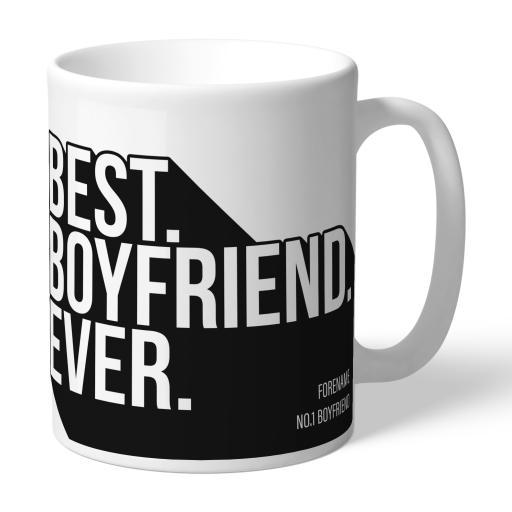 Derby County Best Boyfriend Ever Mug