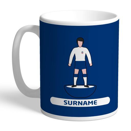 Bolton Wanderers Player Figure Mug