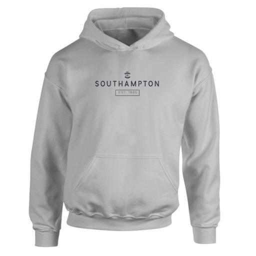 Southampton FC Minimal Hoodie