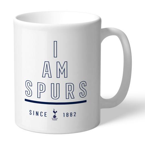 Tottenham Hotspur I Am Mug