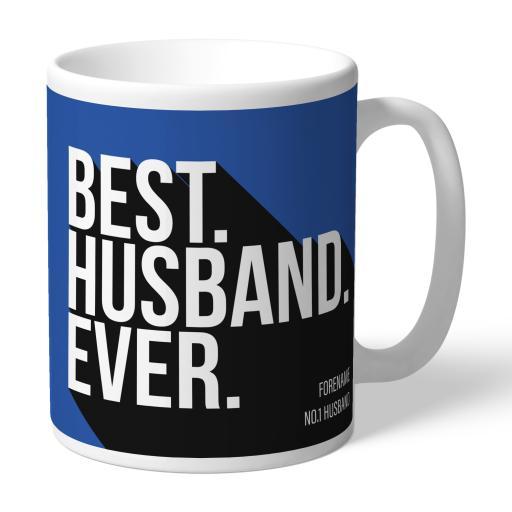 Sheffield Wednesday Best Husband Ever Mug