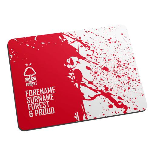 Nottingham Forest FC Proud Mouse Mat