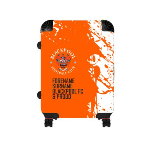 Blackpool Proud Cabin Suitcase