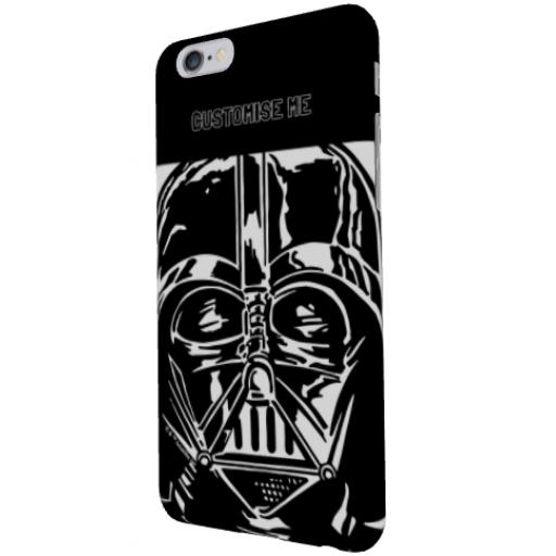 Star Wars Classic Darth Vader iPhone 6+/6s+ Clip Case