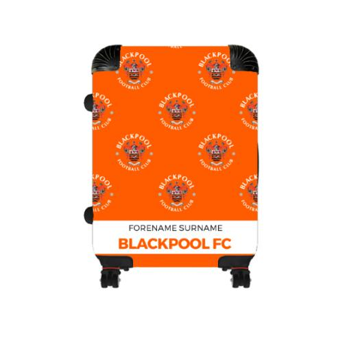 Blackpool Mini Crest Cabin Suitcase