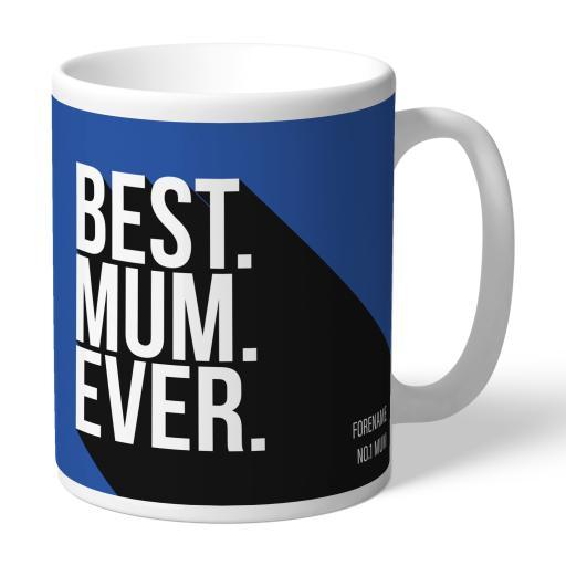 Sheffield Wednesday Best Mum Ever Mug