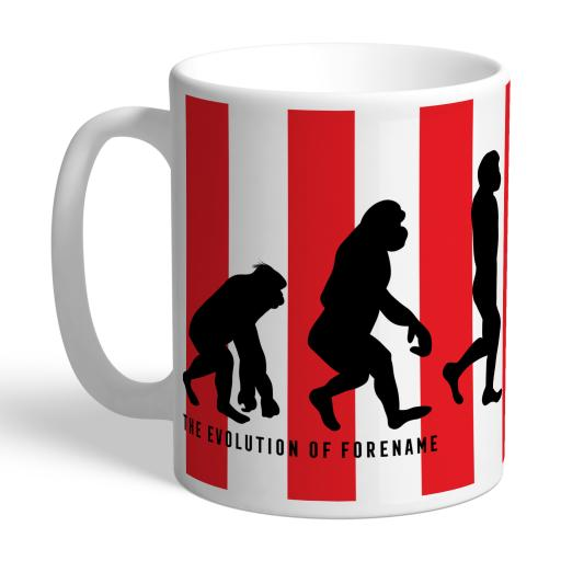 Sheffield United FC Evolution Mug