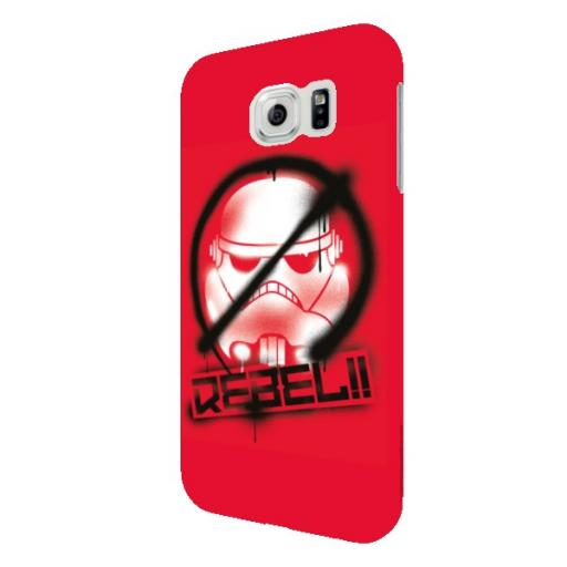 Star Wars Rebels Rebel Samsung Galaxy S6 Phone Case