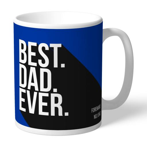 Brighton and Hove Albion Best Dad Ever Mug