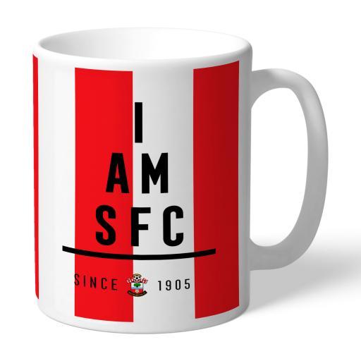 Southampton FC I Am Mug