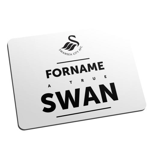 Swansea City AFC True Mouse Mat