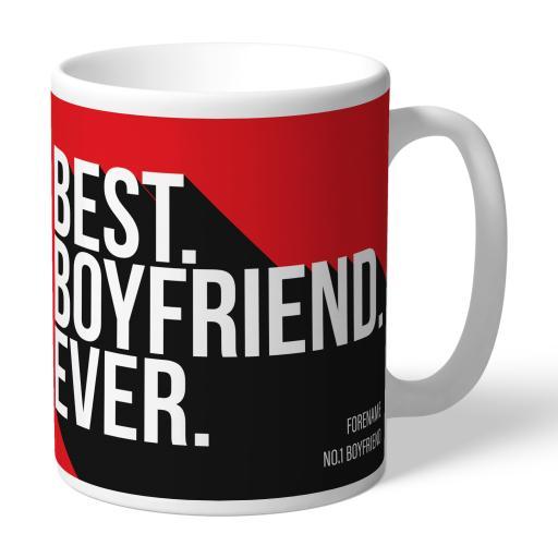 Sunderland Best Boyfriend Ever Mug