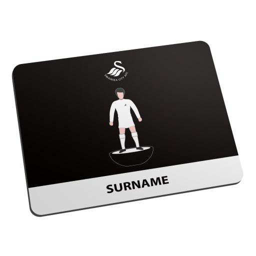 Swansea City AFC Player Figure Mouse Mat