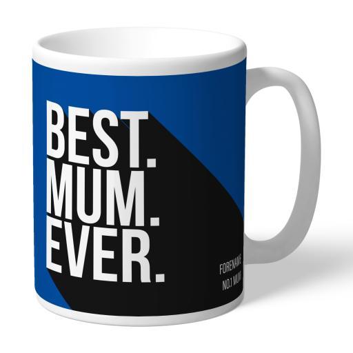 Reading Best Mum Ever Mug