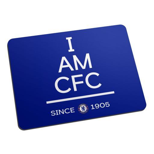 Chelsea FC I Am Mouse Mat