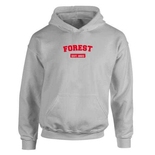 Nottingham Forest FC Varsity Established Hoodie