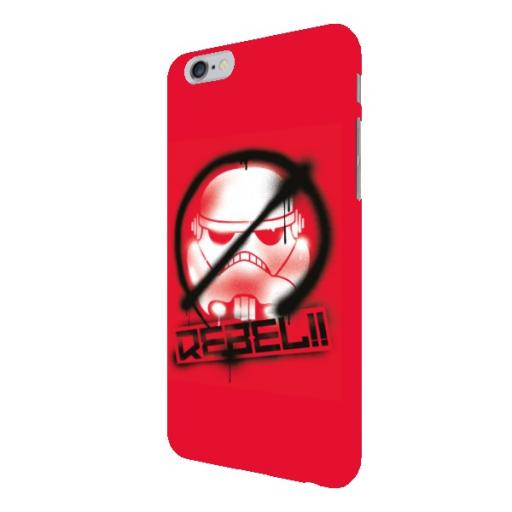 Star Wars Rebels Rebel iPhone 6/6S Clip Case