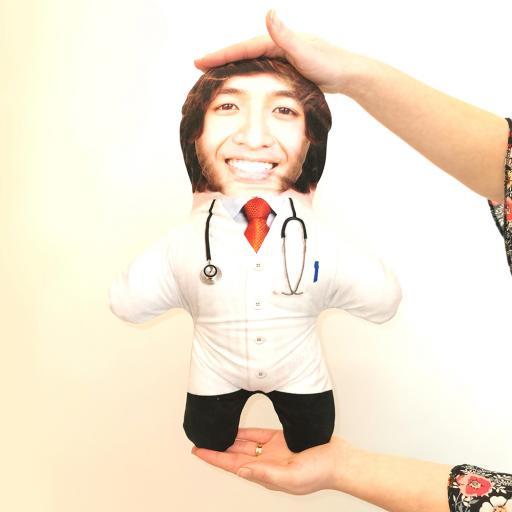 Doctor - MINI ME