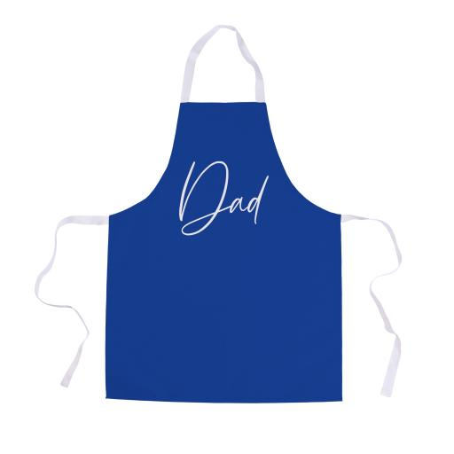Dad - Apron - Adult Size