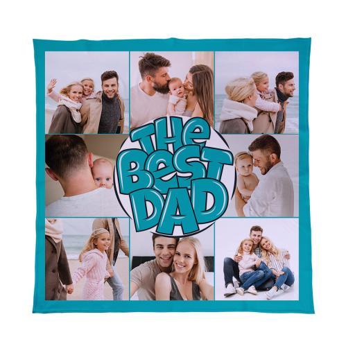 Best Dad Bubble - 8 Photo - Fleece