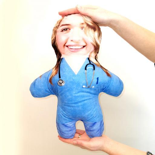 Nurse - MINI ME