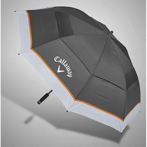 Personalised Callaway Customs Broli - Umbrella 2.0